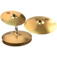 Cymbal Bsx Set 3 Lü