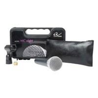 Gewa Alpha Audio Mikrofon 8