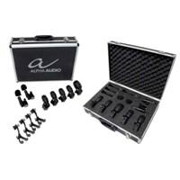 Gewa Alpha Audio Mikrofon Drumbox 7