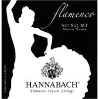 Flamenco Klasik Gitar Teli Set