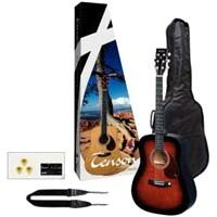 Tenson Mavi Klasik Gitar Set 4/4