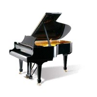 Kuyruklu Piyano - Alman Wilh. Steinberg