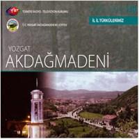 TRT Arşiv Serisi 130 / İl İl Türkülerimiz - Yozgat Akdağ Madeni