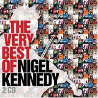 Nigel Kennedy - The Very Best of Nigel Kennedy (2 CD)