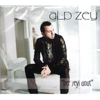 Alp Zey - Her Şeyi Unut