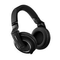 Pioneer DJ HDJ-2000MK2-K / Profesyonel DJ Kulaklık (Siyah)