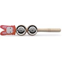 Stagg Jsk-2 Rabbıt Ahşap Jingle Stick