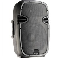 STAGG PMS12A240UBTR 240W Aktif Speaker