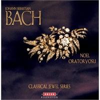 Johann Sebastian Bach – Noel Oratoryosu