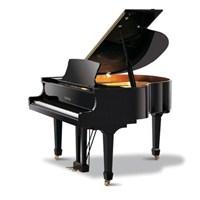 Çift Giriş !!! Pearl River GP148 Siyah Kuyruklu Akustik Piyano