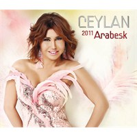 Ceylan - Arabesk 2011
