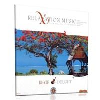 Relaxation Music 5: Keyf-Delight (Keman) - Alper Asutay