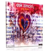 İstanbul Senfonisi 11: Aşk (Aşk Zinciri 1) - Mustafa Demirci