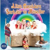 Altın Çocuklara - Şarkılar ve Masallar (2 CD)