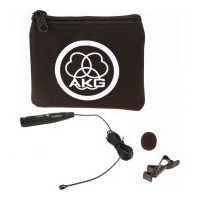 Akg P-3 S Kablolu Dinamik Vocal Mikrofon