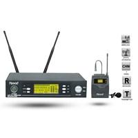 Roof R-1150 Sy Telsiz Yaka Mikrofonu