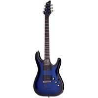 Schecter Blackjack SLS C-1 A STBB Elektro Gitar