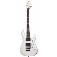 Schecter C-6 FR Deluxe SWHT Elektro Gitar