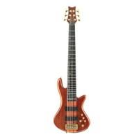 Schecter Stiletto Studio 6 Bass Gitar