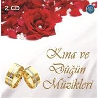 Kına Ve Düğün Müzikleri