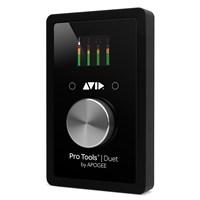 AVID Protools | DUET