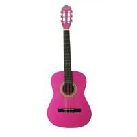 Gitar Junior Klasik Segovia SGC36PNK