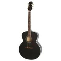 Epiphone EJ-200 Artist Black Akustik Gitar