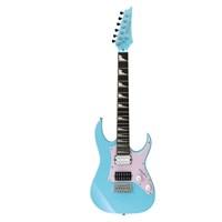IBANEZ GRGM21C2GB EL. Gig Bag Hediyeli Mavi 3/4 Mikro Elektro Gitar