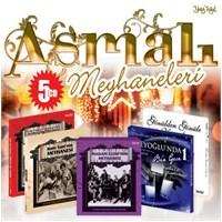 Asmalı Meyhaneleri (5 CD)
