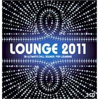 Lounge 2011 (Deluxe Versiyon)