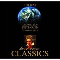 Land Scape Classic: Ludwig Van Beethoven Symphony No.9