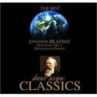 Land Scape Classic: Johennes Brahms Symphony No.2 Hungarıan Dances