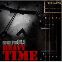 Rock FM 94.5 - Heavy Time