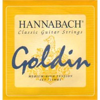 Hannabach Goldin 725 Mht Klasik Gitar Teli