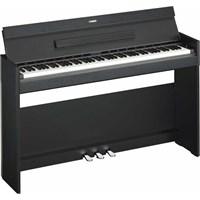 Yamaha Arius YDP-S52 Mat Siyah Dijital Piyano