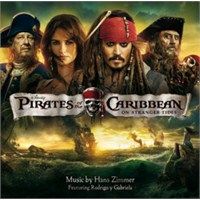 Hans Zimmer - Pirates Of The Caribbean 4 (Disney Soundtrack)
