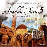 Hakan Kumru - Anadolu Turu 5