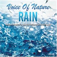 Voice Of Nature - Rain