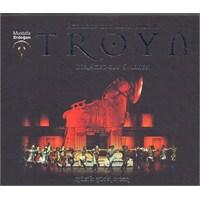 Troya - Bir Anadolu Efsanesi Yücel Arzen