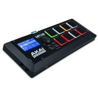 Akai MPX8 Sample Pad Kontrol Cihazı