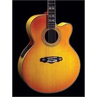 Peerless Psj65ce Akustik Gitar