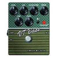 Tech 21 Vt Bass Pedalı (2. Versiyon)