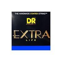 Dr Strıngs Pba-11 11-50 Mavi Kaplamalı Akustik Gitar Teli