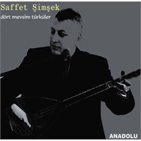 Saffet Şimşek - Dört Mevsim Aşk