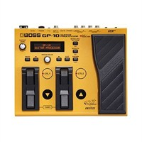 Boss GP-10GK Gitar Prosesörü-GK Manyetik