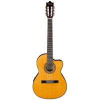 Ibanez Ga5Tce-Am İnce Kasa Klasik Gitar