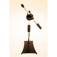 Ctt M10K Kürsü Mikrofon Standı Akrobat Kazayak