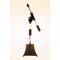 Ctt M11K Kürsü Mikrofon Standı T Model Kazayak