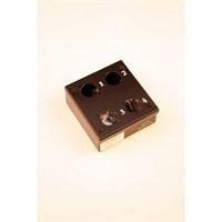 Ctt Sb4 Stage Box 4 Lü Kablo Adaptörlü Ve Numara Baskılı