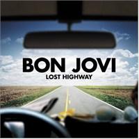 Bon Jovi - Lost Highway